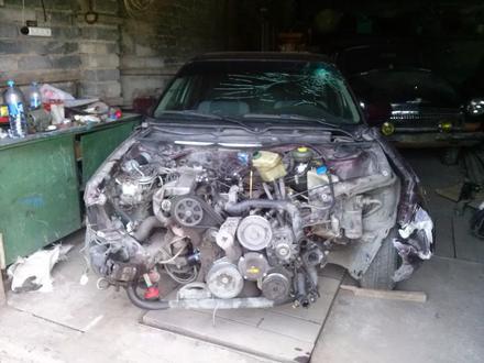 Audi 100 1991 года за 155 500 тг. в Рудный