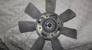 Вентилятор радиатора за 10 000 тг. в Алматы