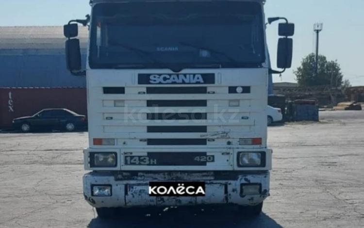 Scania 1996 года за 5 500 000 тг. в Костанай