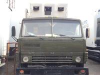 КамАЗ 1989 года за 3 300 000 тг. в Шымкент