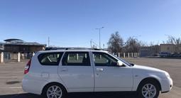 ВАЗ (Lada) 2171 (универсал) 2014 года за 2 800 000 тг. в Тараз – фото 4