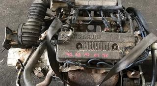 Двигатель ДВС MMC Shatiot 4g63 Space wagon за 250 000 тг. в Алматы