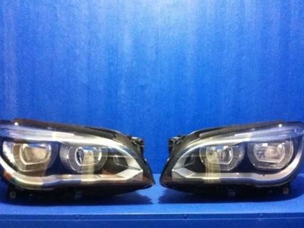 Фары в Сборе рестайлинг full led f01 f02 BMW за 1 400 000 тг. в Алматы