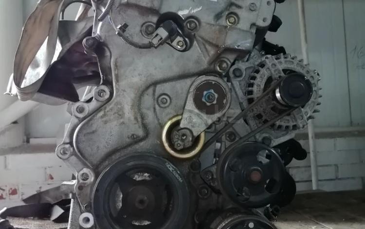 Двигатель MR20DE объем 2.0L для Nissan за 280 000 тг. в Нур-Султан (Астана)
