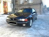 BMW 523 1998 года за 3 800 000 тг. в Караганда