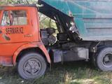 КамАЗ  5511 1984 года за 3 000 000 тг. в Актобе