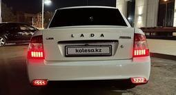 ВАЗ (Lada) 2170 (седан) 2014 года за 2 550 000 тг. в Нур-Султан (Астана) – фото 5