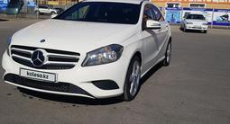 Mercedes-Benz A 180 2014 года за 4 750 000 тг. в Нур-Султан (Астана)