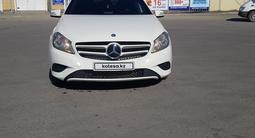 Mercedes-Benz A 180 2014 года за 4 750 000 тг. в Нур-Султан (Астана) – фото 3