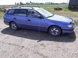 Toyota Carina E 1996 года за 1 900 000 тг. в Петропавловск