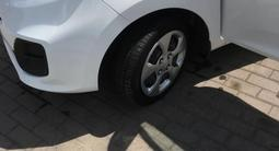 Kia Picanto 2014 года за 3 750 000 тг. в Караганда – фото 4