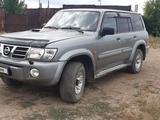 Nissan Patrol 2003 года за 4 500 000 тг. в Кокшетау – фото 4
