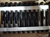 Головка блока цилиндров 4м40 заряженная за 155 200 тг. в Алматы – фото 4