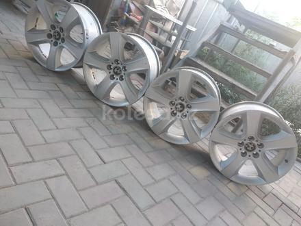 R19 J9 ET48 на BMW X5 X6 одно размерные за 150 000 тг. в Алматы – фото 7