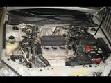 Двигатель акпп 2.4 3.0 за 55 555 тг. в Кызылорда – фото 2