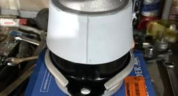 Подушка двигателя VW Touareg 03-09 за 45 000 тг. в Алматы – фото 2