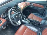 Chevrolet Cruze 2012 года за 3 350 000 тг. в Семей – фото 3