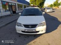 Honda Odyssey 2002 года за 3 150 000 тг. в Алматы