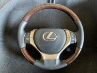 Руль Lexus GS l10 за 125 000 тг. в Алматы