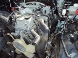Двигатель АКПП 4M41 за 10 000 тг. в Алматы