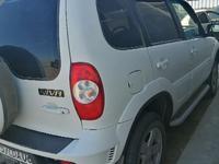 Chevrolet Niva 2014 года за 3 200 000 тг. в Атырау