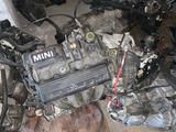 Двигатель Mini 3d one 1.6 в сборе за 320 000 тг. в Алматы