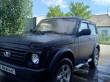 ВАЗ (Lada) 2121 Нива 2008 года за 2 000 000 тг. в Кокшетау – фото 4