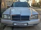 Mercedes-Benz C 180 1996 года за 2 100 000 тг. в Шымкент – фото 5