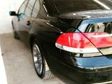 BMW 745 2002 года за 2 900 000 тг. в Актау