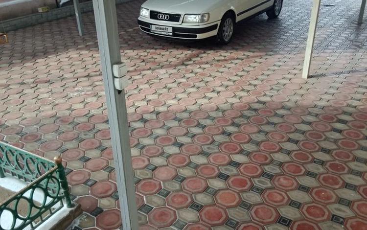 Audi 100 1993 года за 2 000 000 тг. в Тараз