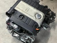 Двигатель VW BWA 2.0 TFSI из Японии за 600 000 тг. в Уральск