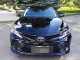Toyota Camry 2019 года за 10 100 000 тг. в Нур-Султан (Астана)