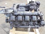 Двигатель КамАЗ с консервации в Барнаул