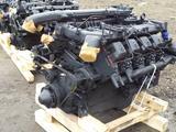 Двигатель КамАЗ с консервации в Барнаул – фото 2