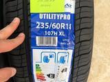 Летние шины Delmax 235/60 r18 за 30 900 тг. в Талдыкорган