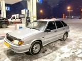 ВАЗ (Lada) 2114 (хэтчбек) 2007 года за 800 000 тг. в Атырау