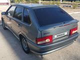 ВАЗ (Lada) 2114 (хэтчбек) 2011 года за 850 000 тг. в Тараз