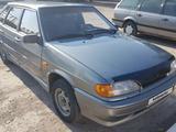 ВАЗ (Lada) 2114 (хэтчбек) 2011 года за 850 000 тг. в Тараз – фото 3