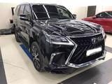 Обвес TRD Superior для Lexus lx570 2016+ за 350 000 тг. в Костанай – фото 2
