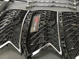 Обвес TRD Superior для Lexus lx570 2016+ за 350 000 тг. в Костанай – фото 4