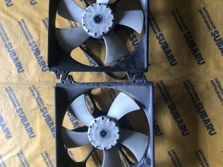 Вентилятор на субару за 12 000 тг. в Алматы – фото 3