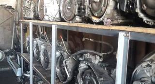 Акпп (коропка автомат) камри 40 2.4 за 123 тг. в Алматы