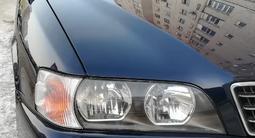 Toyota Chaser 1997 года за 3 800 000 тг. в Павлодар – фото 5