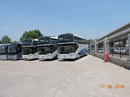 ТОО CHINA автобус Трэйд в Алматы – фото 107
