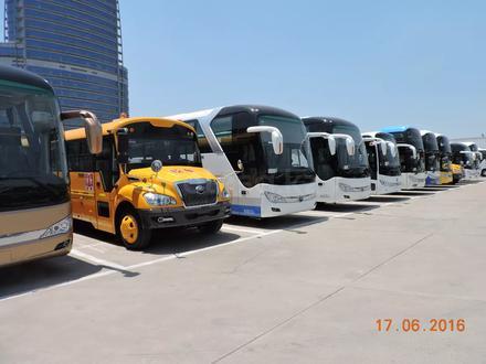 ТОО CHINA автобус Трэйд в Алматы – фото 108