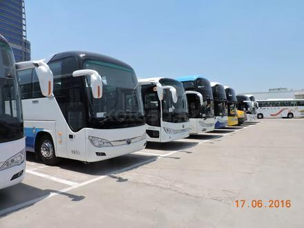 ТОО CHINA автобус Трэйд в Алматы – фото 110