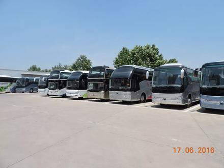 ТОО CHINA автобус Трэйд в Алматы – фото 111
