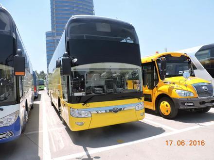 ТОО CHINA автобус Трэйд в Алматы – фото 114