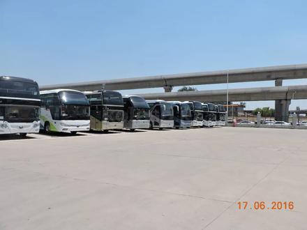 ТОО CHINA автобус Трэйд в Алматы – фото 118