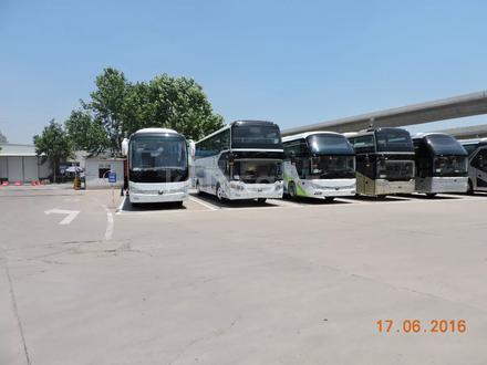 ТОО CHINA автобус Трэйд в Алматы – фото 119